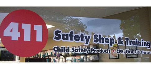 411 Safety Shop & Training | West Des MoinesIA | About Us